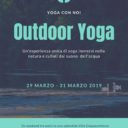 YOGA CON NOI – OUTDOOR YOGA